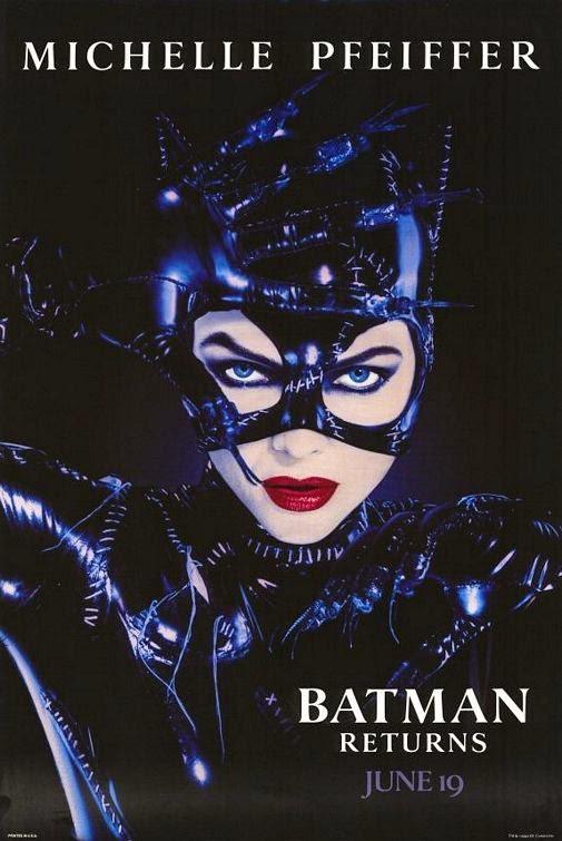 Alley cat catwoman batman - 1 10