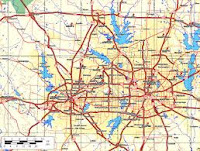 Your Opinion Place DallasFtWorth highway System