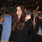Selena Gomez is the chosen adorable one to promote some kicks