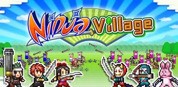 Ninja Village Apk