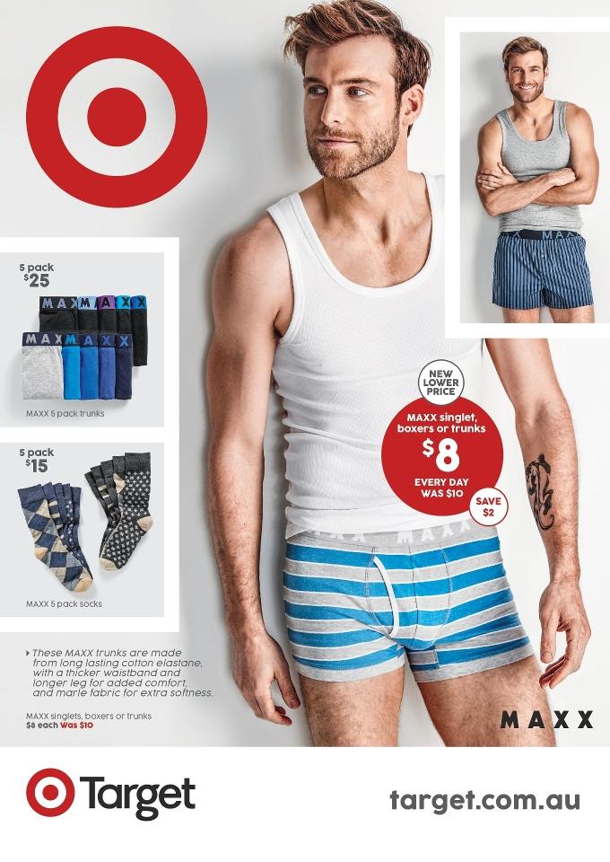 Target Catalogue 10 – 24 August 2016   Australia Online