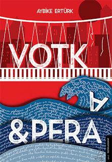 Votka - Pera