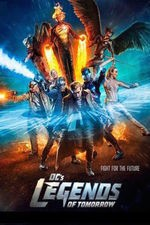DC's Legends of Tomorrow S02E02 The Justice Society of America Online Putlocker