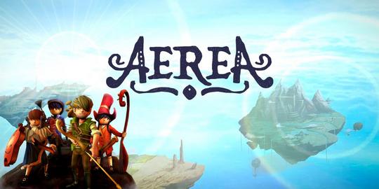 Action-RPG, Actu Jeux Vidéo, Aerea, PC, Playstation 4, Soedesco, Xbox One, Jeux Vidéo,
