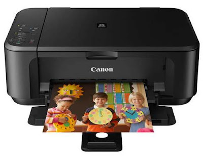 Canon Pixma MG3520 Driver Software Download