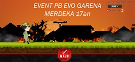 Event PB 17an Merdeka Garena Indonesia