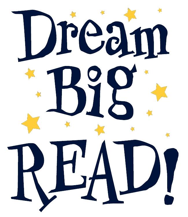 Children's Corner: Dream Big! Summer Reading Club 2012