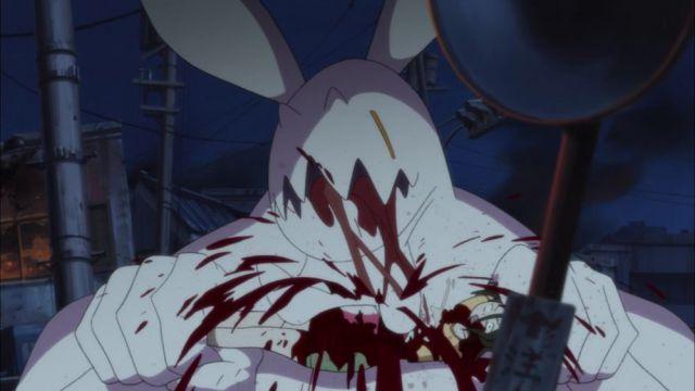 10 Anime Gore dengan Adegan yang Paling Sadis