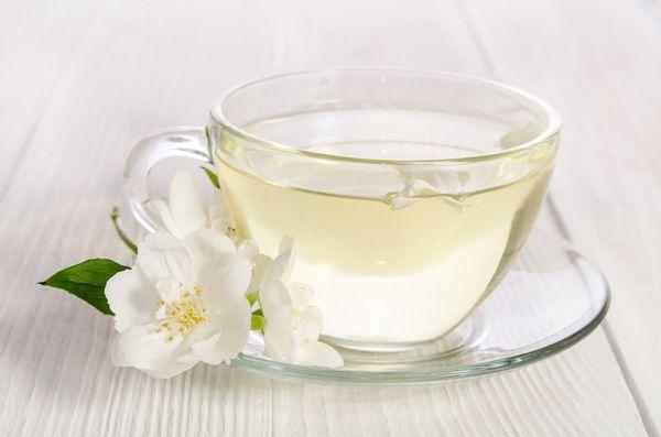 Λευκό τσάι