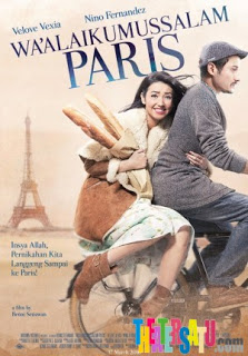 Download Film Walaikumsalam Paris Movie Indonesia (2016)