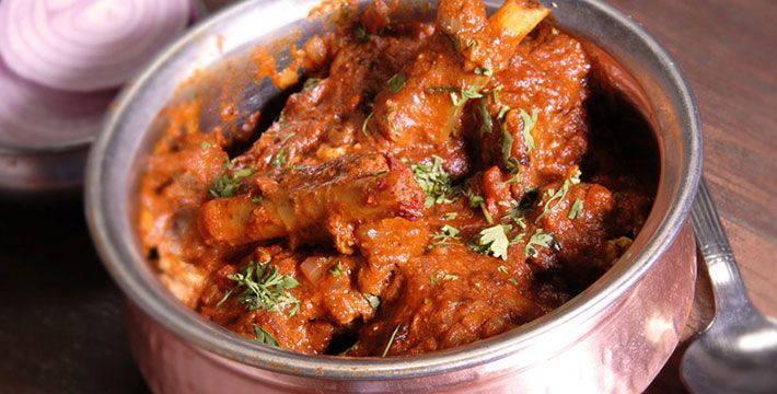 मटण हंडी - पाककला | Mutton Handi - Recipe