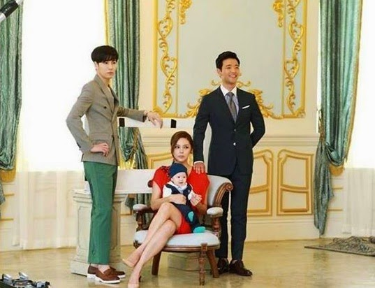 Greatest Marriage Upcoming Korean Drama 2014