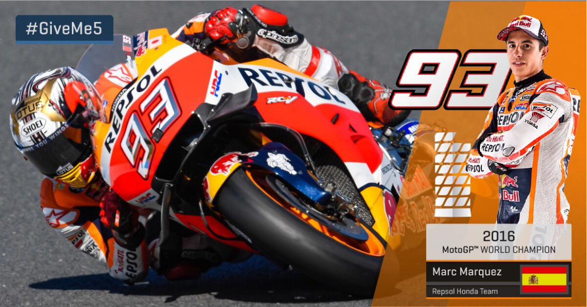 Video MotoGP 2016 Full Race