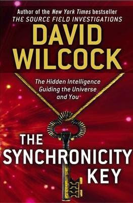 The Synchronicity Key by David Wilcock book review