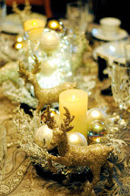 My Magazine Article about Holiday Entertaining