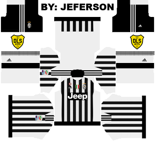 sports shoes 0773e 363fd Juventus Jersey For Dream League Soccer Orlando