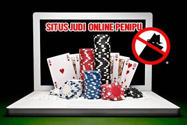 Waspada Dengan Situs Judi Online Penipu, Begini Cara Membedakan Nya!