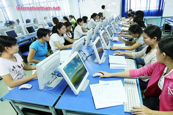 Tốc Độ Mạng Internet FPT Telecom Sẽ Tăng Lên Miễn Phí