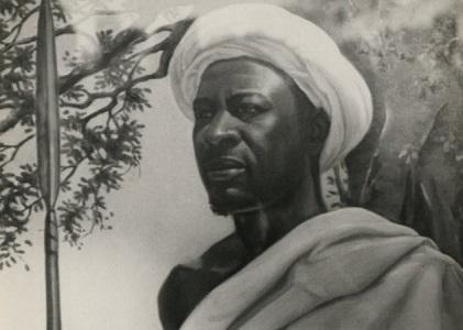 Şef Mkwawa'nın Kafatası