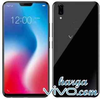 vivo v9 bisa untuk gaming
