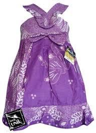 Model Baju Dress Anak Perempuan Terbaru