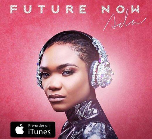 Future Now by Ada Album Cover