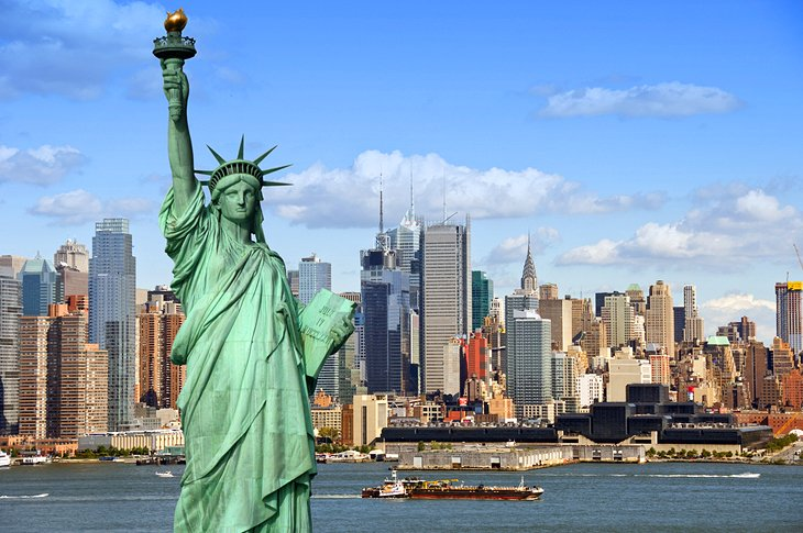 6 Must-Visit Locations In The USA