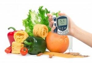 Dieta que todo diabetico deve seguir