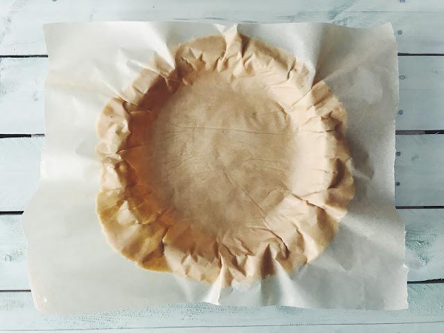 Lard Cassava Pie Crust (Paleo, Nut-Free, AIP Reintroduction)
