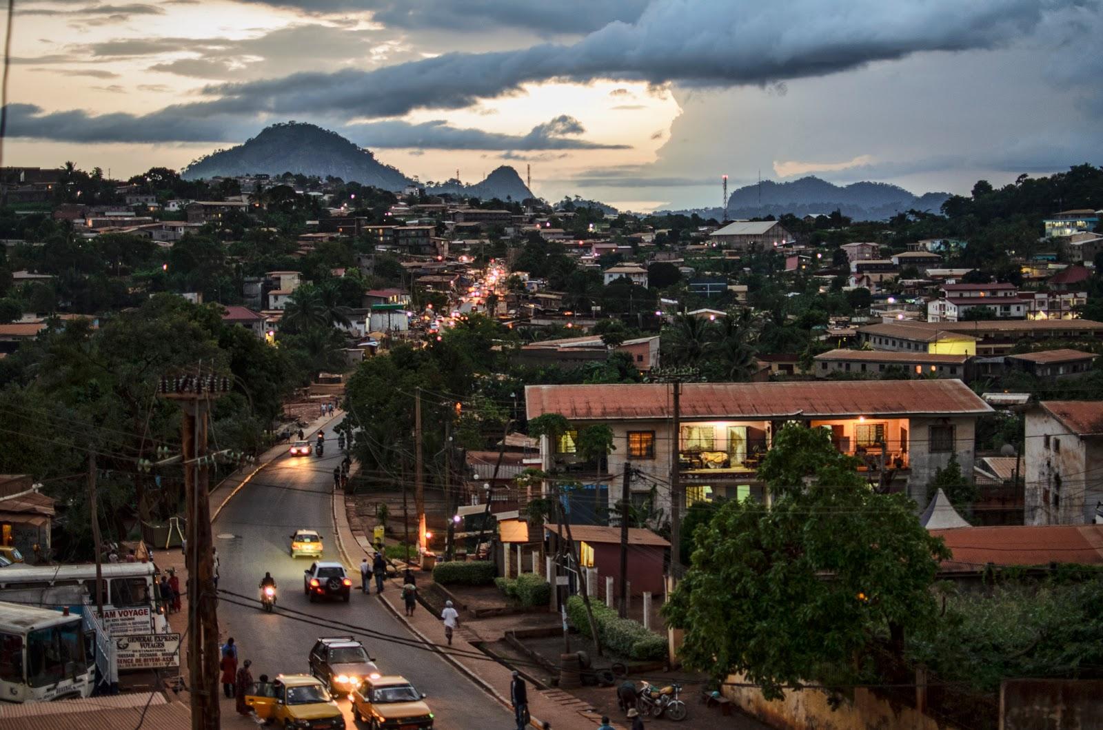Marginalités éditoriales camerounaises