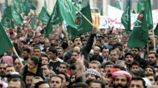 Muslim Brotherhood Invokes Anti-Semitism in Pro-Hamas Statement