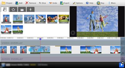 Inilah Rekomendasi 5 Aplikasi Video Editor Tebaik Versi Gratisan yang Wajib Kamu Gunakan Free Update Forever