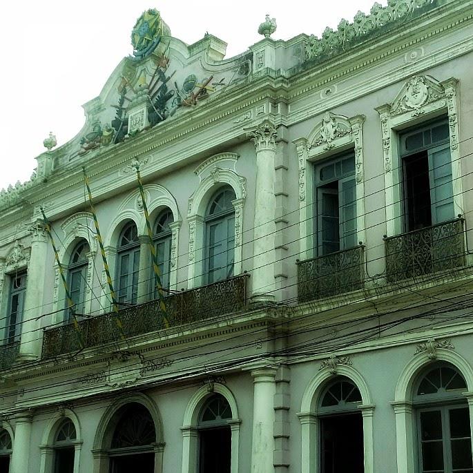 Antigo Quartel General de Rio Grande