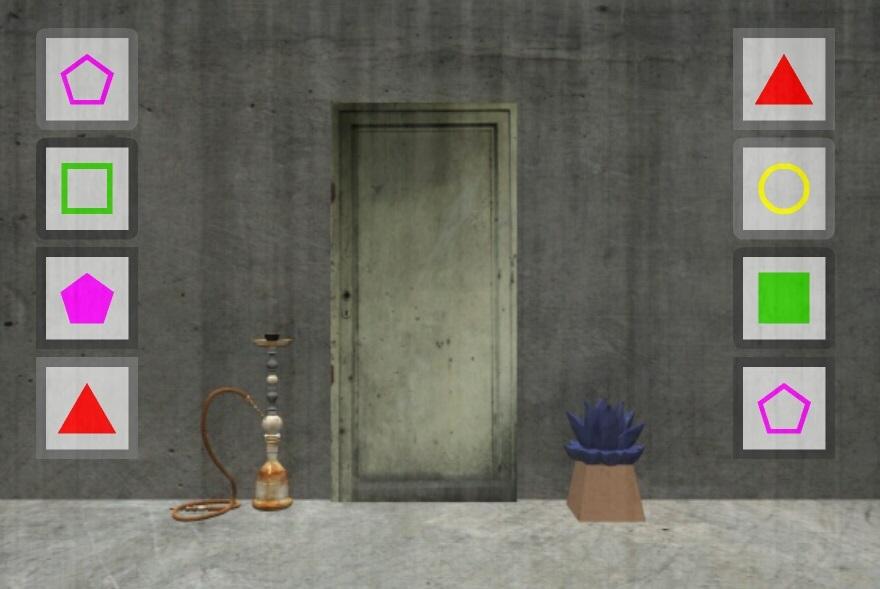 Solved: 100 Doors Underground Level 21 to 30 Walkthrough