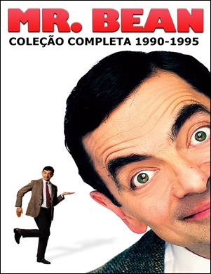 Download MR. Bean - Todos Episódios Gratis