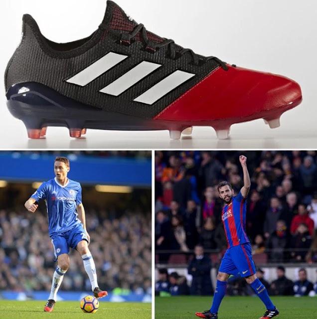 Δείτε ποια παπούτσια φοράνε οι ποδοσφαιριστές και πόσο ΚΟΣΤΙΖΟΥΝ... [photos] tromaktiko11896