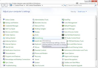 Cara Membuka File atau Folder dengan satu kali Klik di Windows