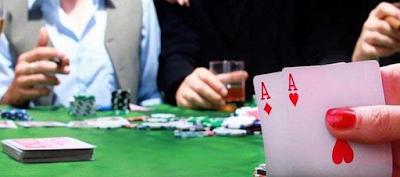 Menang Besar Di Situs Poker Online Sangatlah Mungkin!