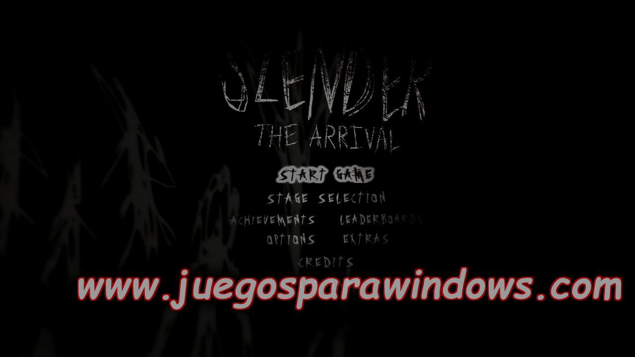 Slender The Arrival XBOX 360 (XBOX LIVE ARCADE) (RGH/JTAG) 3