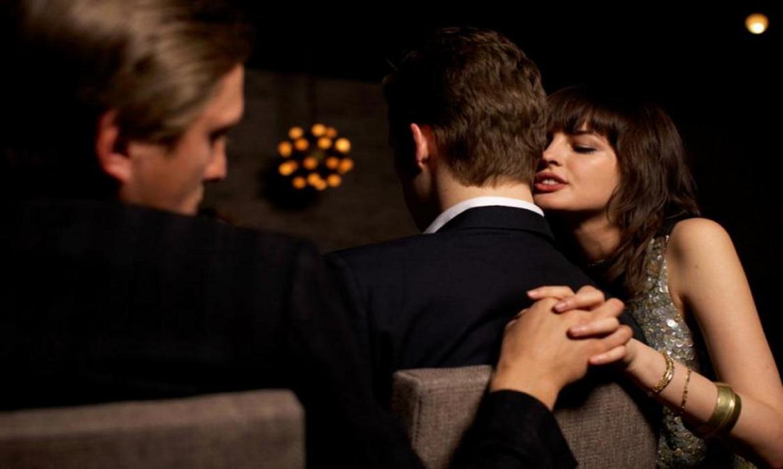 Η Απιστία στην ερωτική ζωή