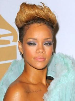 model tatanan rambut jabrik wanita 2010