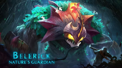 Belerick Mobile Legends