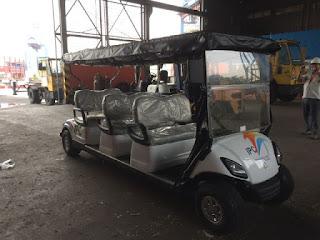 JUAL BELI MOBIL GOLF CAR 6 SEAT