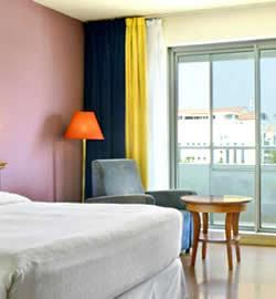 Sheraton Abuja Hotel Classic Rooms