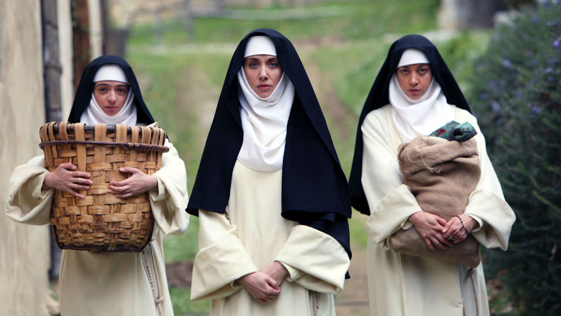 MOVIES: The Little Hours - Review [Sundance 2017]