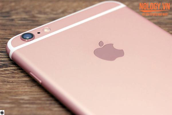 Mua iphone 6s plus lock giá rẻ ở đâu Hà Nội