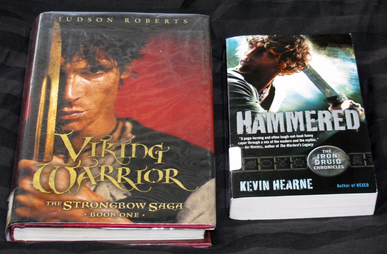 The strongbow saga book 4