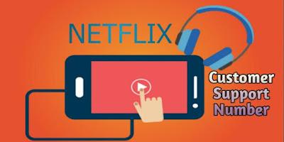 Netflix Contact, Netflix Customer Service Number