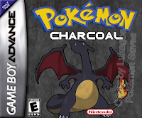 Pokemon - Charcoal Version r8.2 INGLÊS