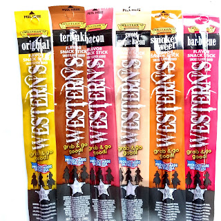 westerns snack sticks